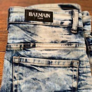 Other - Balmain Jeans